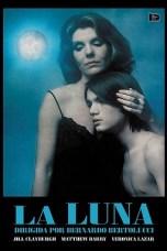 La luna (1979) BluRay 480p & 720p Free HD Movie Download