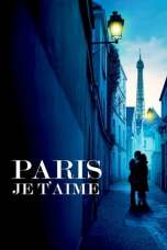 Paris, I Love You (2006) BluRay 480p & 720p Free HD Movie Download