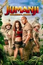 Jumanji: Welcome to the Jungle (2017) BluRay 480p & 720p Movie Download