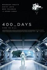 400 Days (2015) BluRay 480p & 720p Free HD Movie Download