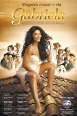 Gabriela (1983) WEBRip 480p & 720p 18+ Movie Download