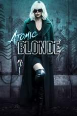 Atomic Blonde (2017) BluRay 480p & 720p Free HD Movie Download