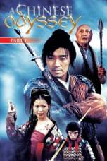 A Chinese Odyssey Part One: Pandora's Box (1995) BluRay 480p & 720p