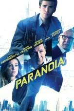 Paranoia (2013) BluRay 480p & 720p Free HD Movie Download
