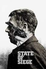State of Siege (1972) BluRay 480p & 720p Free HD Movie Download