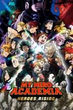 My Hero Academia: Heroes Rising (2019) BluRay 480p & 720p Movie Download
