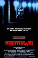 Nighthawks (1981) BluRay 480p & 720p Free HD Movie Download