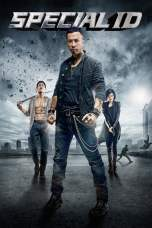 Special ID (2013) BluRay 480p & 720p Chinese Movie Download