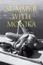 Summer with Monika (1953) BluRay 480p | 720p | 1080p Movie Download