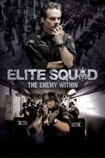 Elite Squad 2: The Enemy Within (2010) BluRay 480p & 720p Movie Download