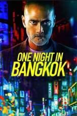 One Night in Bangkok (2020) WEBRip 480p & 720p Movie Download