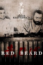 Red Beard (1965) BluRay 480p | 720p | 1080p Movie Download
