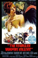 The Fearless Vampire Killers (1967) BluRay 480p & 720p Movie Download