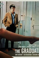 The Graduate (1967) BluRay 480p | 720p | 1080p Movie Download