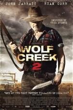 Wolf Creek 2 (2013) BluRay 480p | 720p | 1080p Movie Download