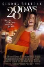 28 Days (2000) WEBRip 480p | 720p | 1080p Movie Download