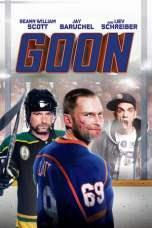 Goon (2011) BluRay 480p & 720p Free HD Movie Download