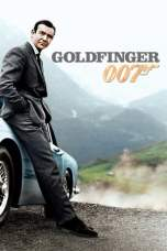 Goldfinger (1964) BluRay 480p & 720p Free HD Movie Download