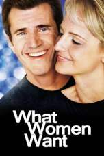 What Women Want (2000) BluRay 480p | 720p | 1080p Movie Download