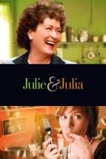 Julie & Julia (2009) BluRay 480p & 720p Free HD Movie Download
