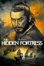 The Hidden Fortress (1958) BluRay 480p & 720p Movie Download