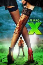 Julia X (2011) BluRay 480p & 720p Free HD Movie Download