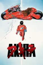 Akira (1988) BluRay 480p & 720p Free HD Movie Download