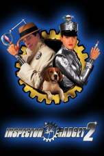 Inspector Gadget 2 (2003) WEB-DL 480p & 720p HD Movie Download