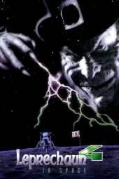 Leprechaun 4: In Space (1996) BluRay 480p & 720p Free Movie Download