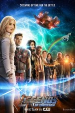 DC's Legends of Tomorrow Season 1-5 BluRay x264 720p Movie Download