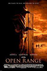 Open Range (2003) BluRay 480p & 720p Free HD Movie Download