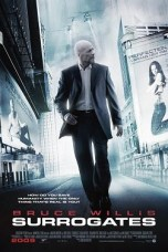 Surrogates (2009) BluRay 480p & 720p Free HD Movie Download
