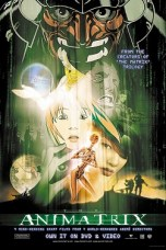 The Animatrix (2003) BluRay 480p & 720p Free HD Movie Download