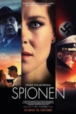 The Spy (2019) BluRay 480p & 720p NORWEGIAN Movie Download