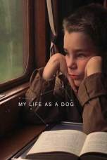 My Life as a Dog (1985) BluRay 480p & 720p Free HD Movie Download