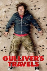 Gulliver's Travels (2010) BluRay 480p & 720p Free HD Movie Download