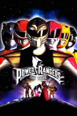 Mighty Morphin Power Rangers: The Movie (1995) BluRay 480p & 720p