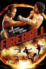 Fireball (2009) BluRay 480p & 720p THAI Movie Download
