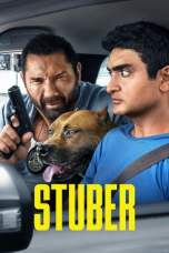 Stuber (2019) BluRay 480p & 720p Free HD Movie Download