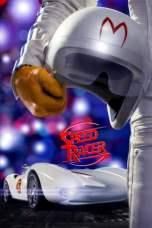 Speed Racer (2008) BluRay 480p & 720p Free HD Movie Download