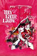 My Fair Lady (1964) BluRay 480p & 720p Free HD Movie Download