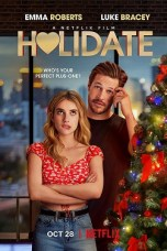 Holidate (2020) WEBRip 480p | 720p | 1080p Movie Download