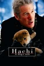 Hachiko: A Dog's Story (2009) BluRay 480p | 720p | 1080p Movie Download