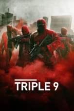 Triple 9 (2016) BluRay 480p | 720p | 1080p Movie Download