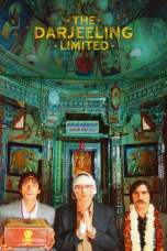 The Darjeeling Limited (2007) BluRay 480p & 720p Free Movie Download