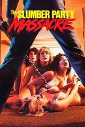 The Slumber Party Massacre (1982) BluRay 480p | 720p | 1080p Movie Download