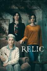 Relic (2019) BluRay 480p | 720p | 1080p Full HD Movie Download