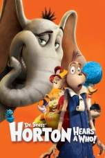 Horton Hears a Who! (2008) BluRay 480p | 720p | 1080p Movie Download