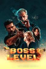 Boss Level (2020) WEBRip 480p | 720p | 1080p Movie Download