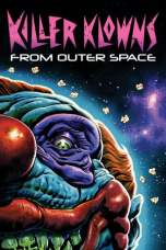 Killer Klowns from Outer Space (1988) BluRay 480p | 720p | 1080p Movie Download